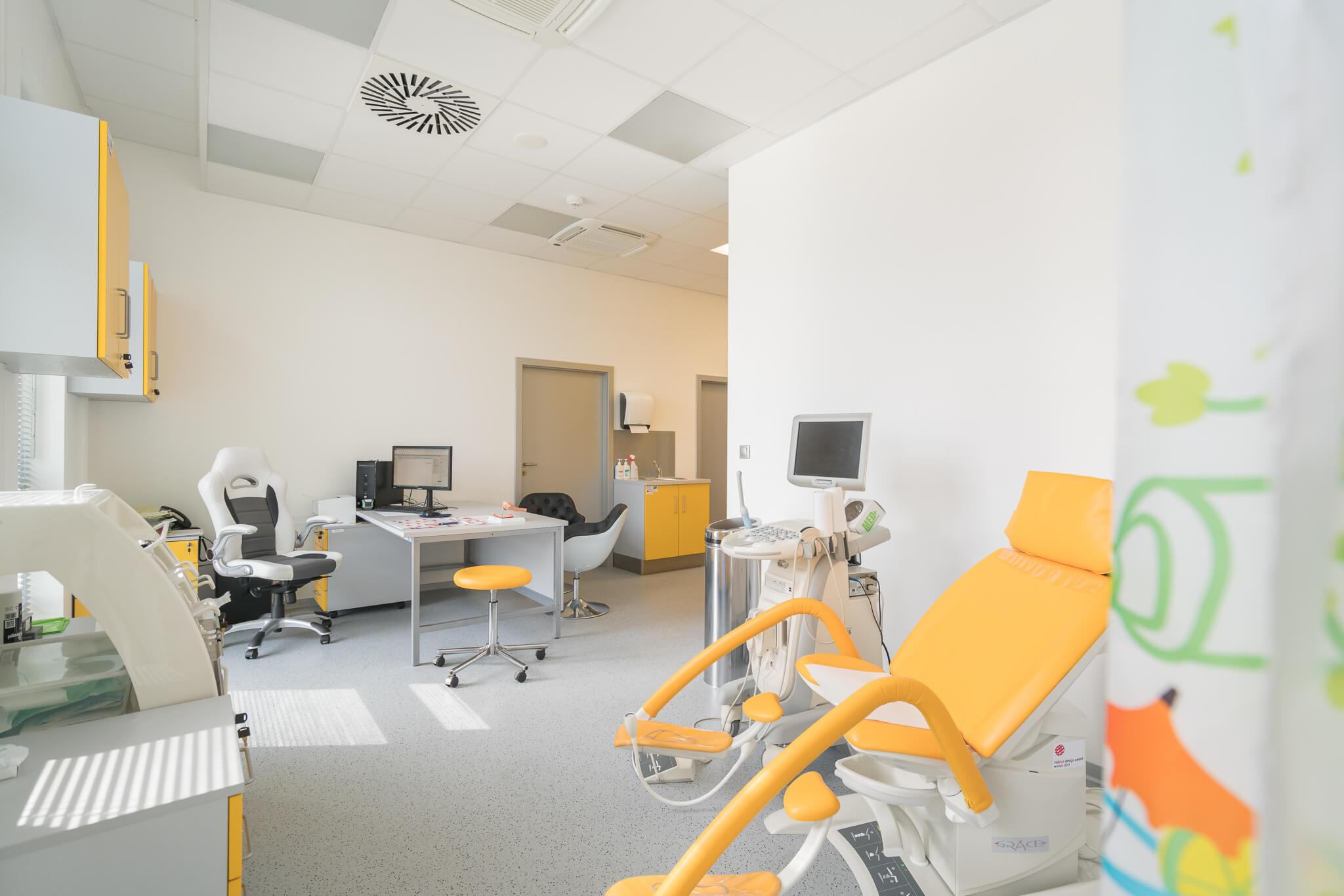 Klinika u Ostravi