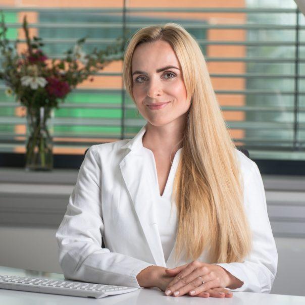 MUDr. Zuzana Felsingerová